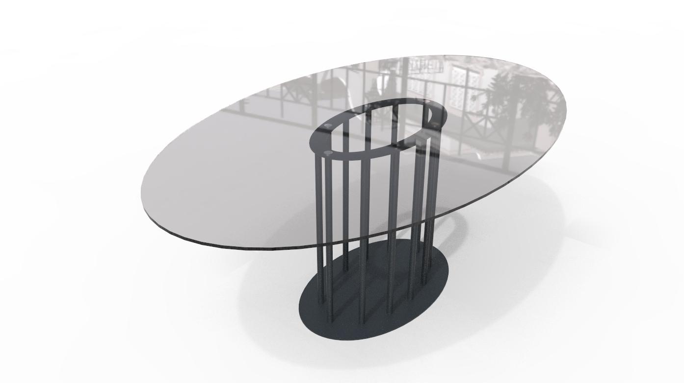 Thegg Design Matera